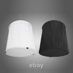 3000W Tungsten Hanging Space Lighting With Softbox For Film Studio Photography