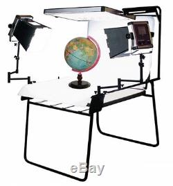 Firstcall DSK-1 digital studio lighting kit for perfect product photography