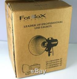 Fotodiox Pro LED-100WA-56 High-Intensity LED Studio Light