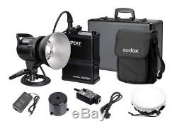 GODOX RS400P outdoor Photo shooting Studio Flash light with FT-16 Trigger Kit
