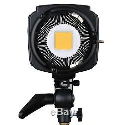 Godox Studio Continuous LED 100W Video Light Lamp For Camera DV Camcorder 5600K