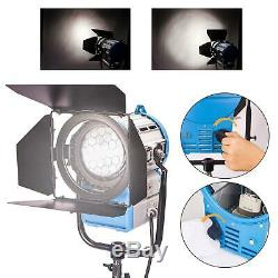 HMI Fresnel 575W Dimmable Studio Continuous Lighting Stand Kit Photo Video TV UK
