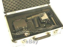 LIGHT FX Studio special effects lighting kit with hard case
