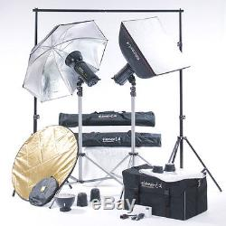 Photography Studio By Elemental Pro Portable