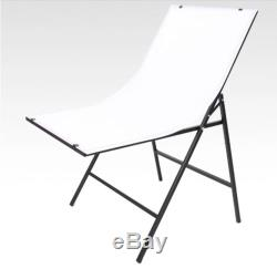 Photo Studio Continuous Lighting Kit Softbox Tent 4x135w Daylight Shooting Table