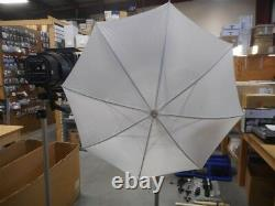 Sp Studio Systems Commercial Lighting Kit With Many Accessories