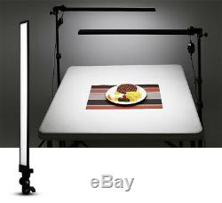 Studio LED Video Photography Light Panels, Continuous Lighting KIT DEEP LP-30