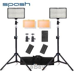 TL-160S LED Light for Photography Video Studio Light Photographic Lighting
