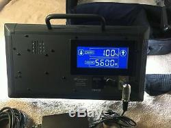 USED Genaray SpectroLED Studio 500 Daylight LED Light With Case And Remote