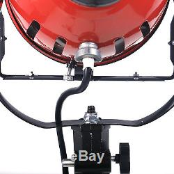 Upgrade 2400W Red Head Continuous Studio Video Lighting Kit 2 Background + Stand
