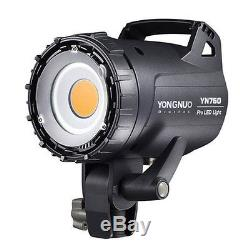 Yongnuo YN760 PRO Photography LED Continuous Light 8000LM Super Studio Lamp Kit